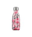 Botella Chilly's térmica Tropical Flamencos